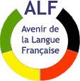 Logo d'Avenir de la langue française