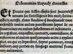 Ordonnance de Villers-Cotterêts (15 août 1539)