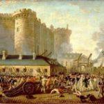 La prise de la Bastille (1789)